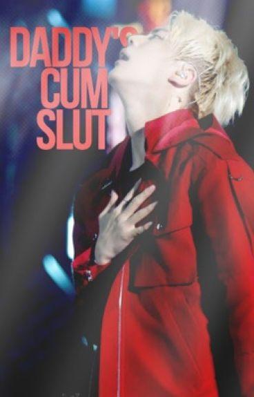 Daddy's Cum Slut (jinmin/slow AF updates)