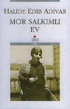 MOR SALKIMLI EV  by AysenurSelem
