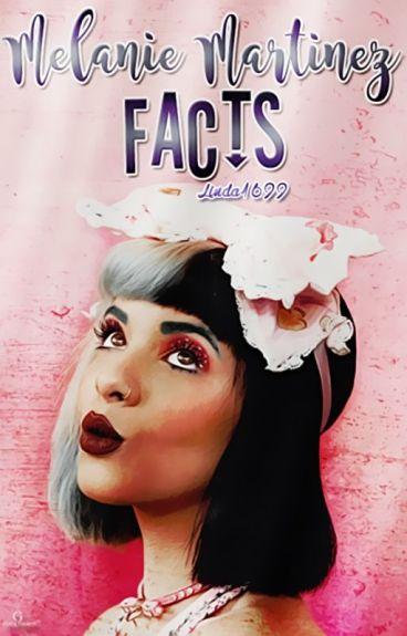 Melanie Martinez - Facts.