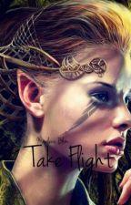 Take Flight by MarileneBlom