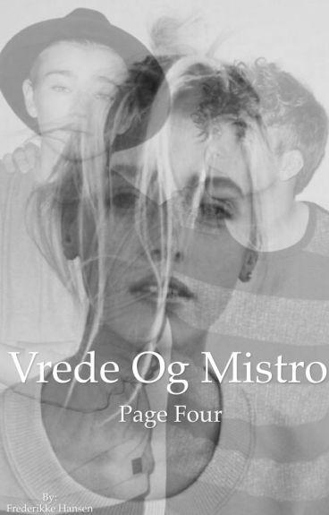 Vrede Og Mistro - Page Four