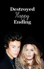 Destroyed Happy Ending by ceceswriting