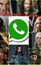 WhatsApp erobert Mittelerde by Elli_Hope