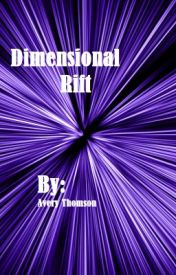 Dimensional Rift by iamzsdawgy