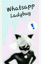 Whatsaaaaaaap LadyBug  by Neku-chan121