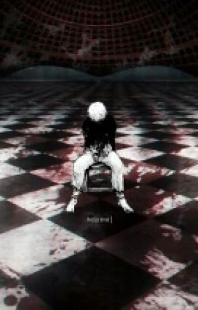 Ghouls in Love by trashlord-ferid