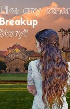 Like any other Breakup Story? by AvaSummers