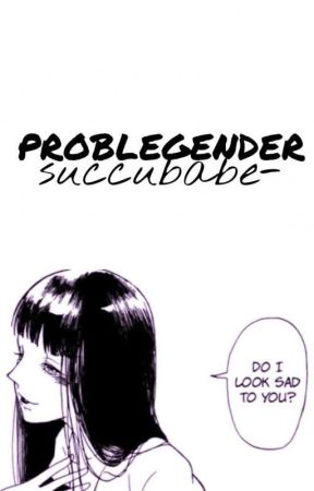 Problegender by succubabe-