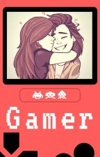 Gamer by planetofjupiter