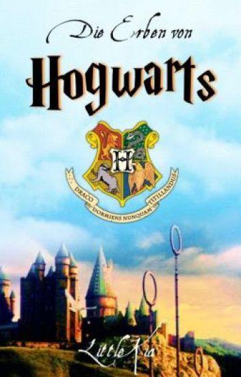 Die Erben von Hogwarts. [HP/ Next Generation ~ FF]