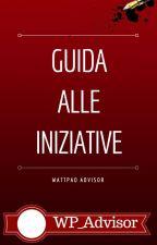 WP_Advisor - Guida alle iniziative by WP_Advisor