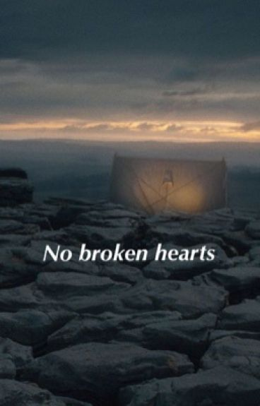 no broken hearts ↠ h.g.
