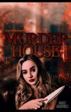 Murder House  by lucayavibess