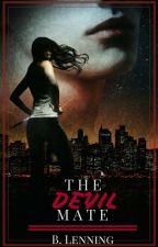 The Devil Mate by BriaLenning