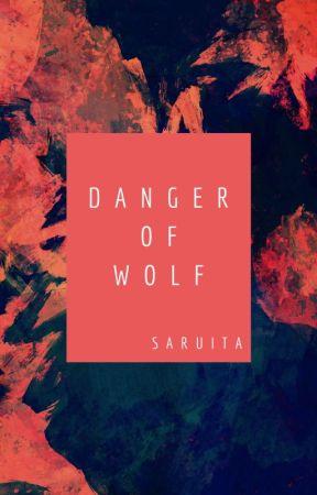 Danger Of Wolf  (Exo) by saruita
