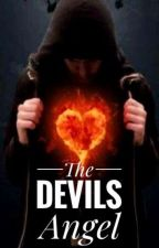 The Devils Angel by Crazylilchinadoll