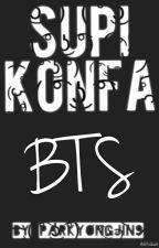 Supi Konfa BTS by ParkYongJin9