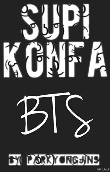 Supi Konfa BTS