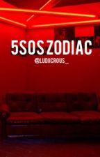 The 5SOS Zodiac by ludiicrous_