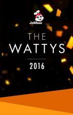 Wattys 2016 by WattysPH