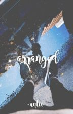 a r r a n g e d by -antii
