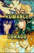 Romance Dorado (Saint Seiya) by Meph93