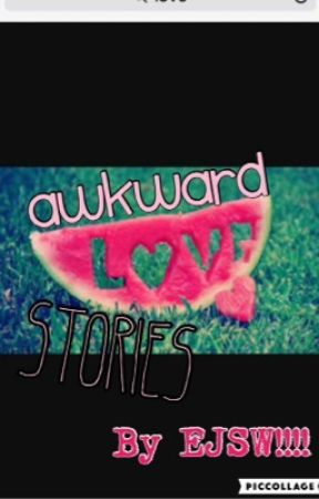 Awkward Love Stories - The Thomas and Breakup Story - Wattpad