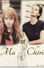 Ma Chèrie by keycis2