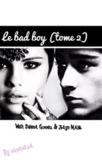 Le Bad boy (tome 2) by nananaza