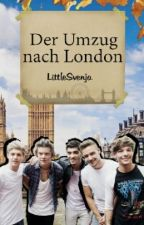 Der Umzug nach London (One Direction) by LittleSvenja