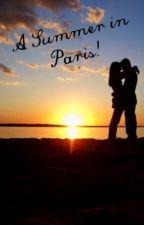 A Summer in Paris! by billyandora
