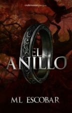 El anillo by BetweenTheSkyAndMe