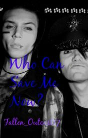 Who Can Save Me Now? (Andley) by emmawarren_pdf