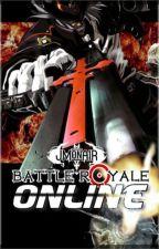 BATTLE ROYALE ONLINE by JMXAdrian