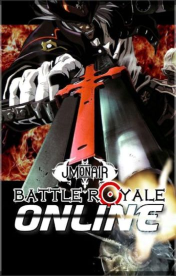 BATTLE ROYALE ONLINE