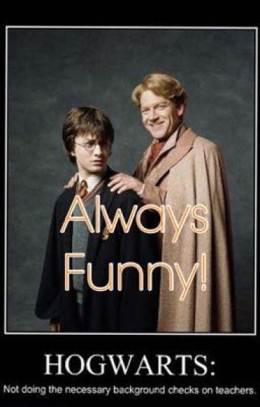 Always Funny