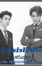 El Asistente (KaiSOO)  -Three Shot. by BellasooKaisoo