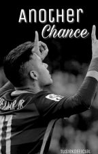 another chance • njr by TusiekOfficial