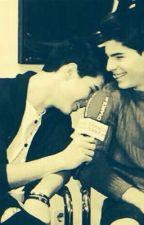 Dos amigas y un sueño by dancehiphop_