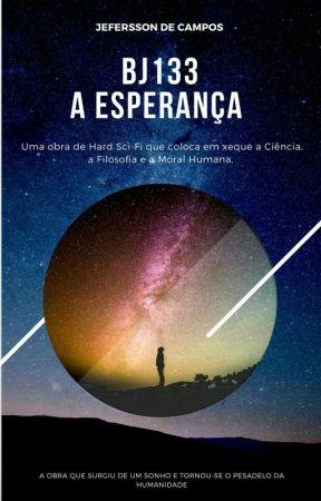BJ133 - A Esperança by JeferssonC
