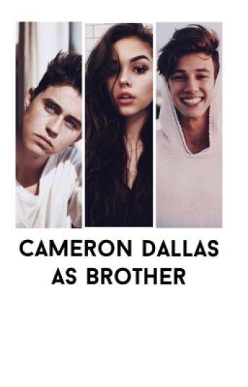 Cameron Dallas as Brother
