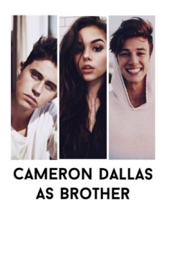 Cameron Dallas as Brother
