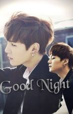Good Night/BTS by CrushYoongi