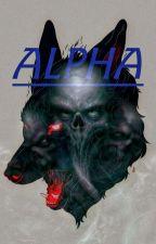 Alpha  by AmahleDlamini