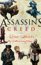 Assassin's Creed One Shots by CeenerKernway1776