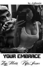 your embrace | zayn malik by kylizzzie