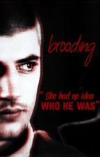 Brooding - Viktor Krum - HP by UnknownStar7