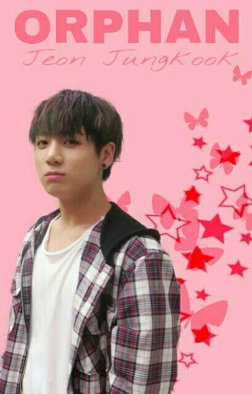 Orfana Innamorata • Jeon Jungkook •