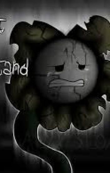 I just can't understand...(Flowey x reader) [Discontinued Until Further Notice]