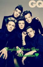English Facts One Direction❤ by 0NEDIRECTI0NLOVE